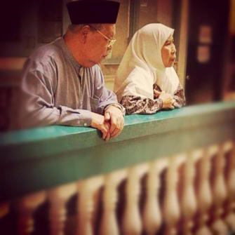 mudir & u.hamiyah