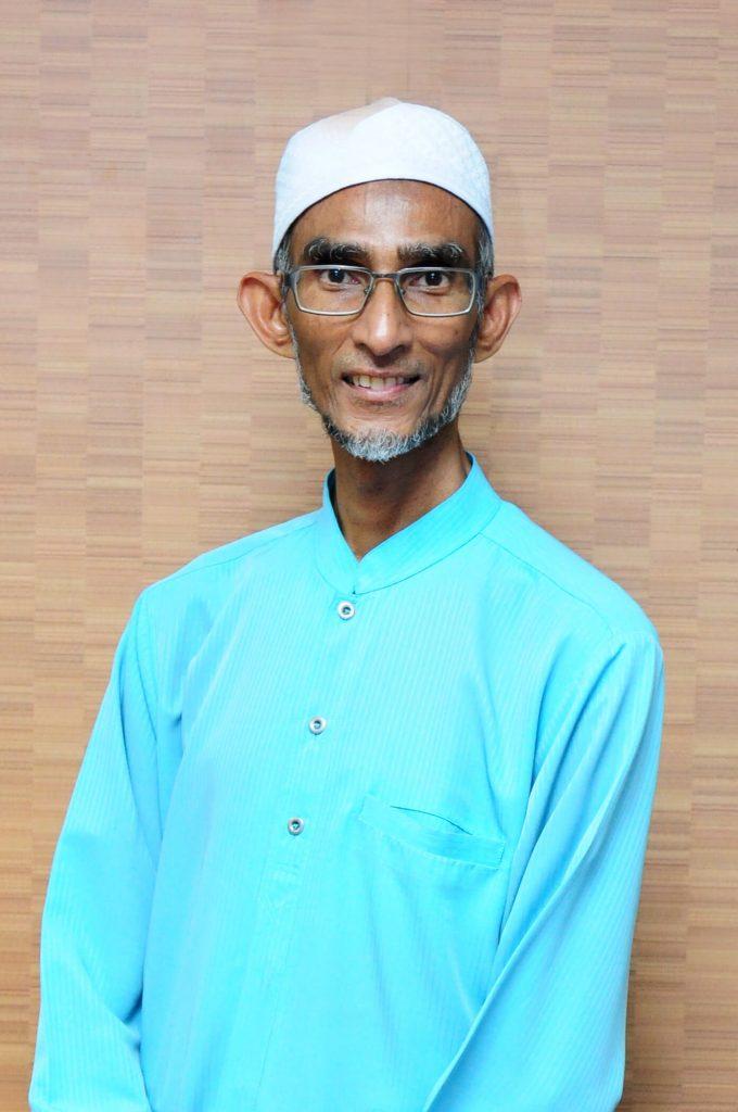 Mr. Yusuf (1)