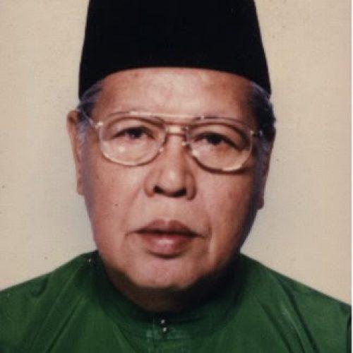 Ustaz Mohammad Noor Bin Taib