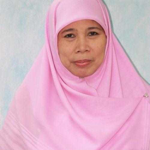 Principals - Madrasah Wak Tanjong Al-Islamiah (MWTI)